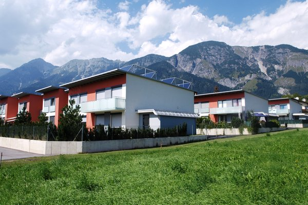 Wohnbauten / Private Wohnhäuser